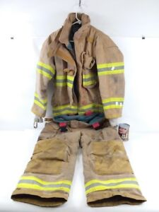 Pompier suit outfit firefighter Securitex