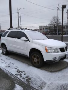 Torrent SUV for Sale