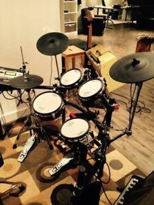 Drum Rolland TD12