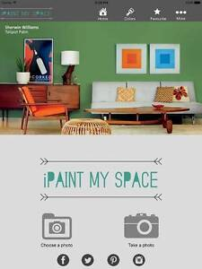 APP / Online Business for sale - iPaintMySpace Sydney City Inner Sydney Preview