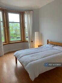 1 bedroom flat in Dumbarton Road, Glasgow , G11 (1 bed) (#1178132)