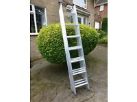 Extension Ladder 2m Compact Triple