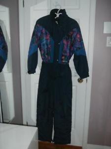 habit de motoneige pour femme Ski-Doo 10-12 ans