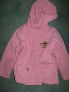 Winnie the Pooh size 2 Jacket  for sale