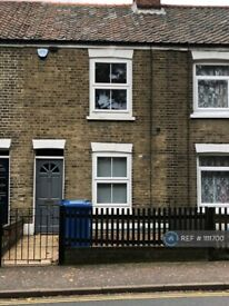 2 bedroom house in Magpie Road, Norwich, NR3 (2 bed) (#1111700)