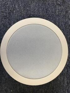 "Klipsch R1650C 6.5"" In-Ceiling Speaker- Single (store refurbished)"