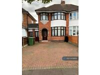 3 bedroom house in Wellsford Avenue, Solihull , B92 (3 bed) (#891815)