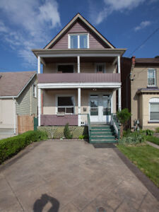 NEW LISTING ...36 EARL ST HAMILTON. ASKING $389,900....LEGAL DUP