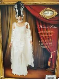 Frankenstein's Bride Costume Warranwood Maroondah Area Preview