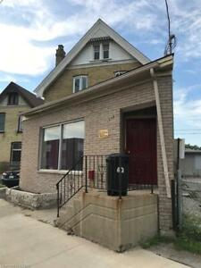 Newly Painted 3 Bedroom  House With Separate Entrance Rent