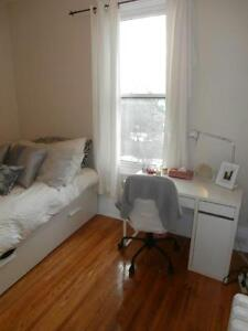 Stunning 3 BR apartment – 1 block to Queen's Kingston Kingston Area image 2