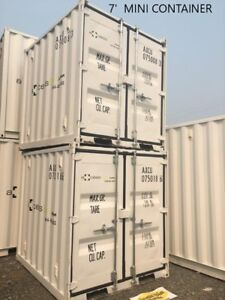 """""""AXCESS"""" BOX STORAGE CONTAINERS! -Rent To Own-"""