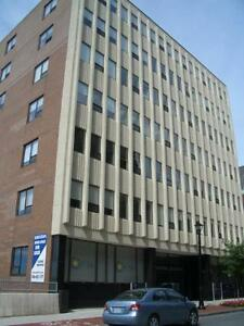 Up to 6000 Sq. Ft. Office Space - Harbour Building (Pr. Wm. St.)