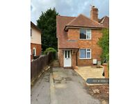 1 bedroom in Raymond Crescent, Guildford, GU2 (#1169830)
