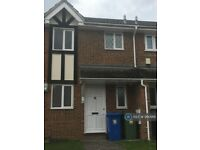 2 bedroom house in Scania Walk, Winkfield Row, Bracknell, RG42 (2 bed) (#990919)