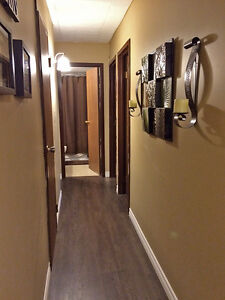 2 Bedroom Windsor Apartment for Rent: Gym, sauna, laundry room