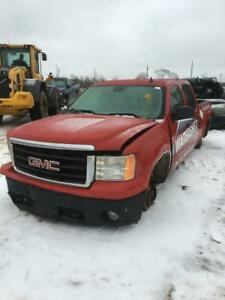 2007 GMC Sierra just in for parts at Pic N Save!