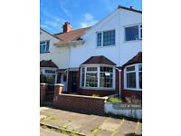 2 bedroom house in Merton Road, Prestwich, Manchester, M25 (2 bed) (#786947)