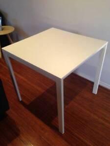 Ikea Melltorp Dining Table