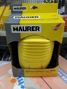 Maurer 93055 ginocchiera piastrellista in gel ginocchiere - Ginocchiere per piastrellisti ...