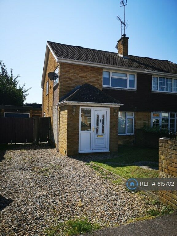 Swell 3 Bedroom House In Liston Close Luton Lu4 3 Bed 615702 In Luton Bedfordshire Gumtree Download Free Architecture Designs Lukepmadebymaigaardcom