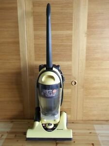 Hoover Vacuum Cleaner, Fold Away With Fold Down Handle, Bagless
