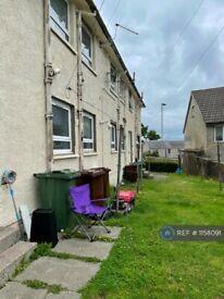 1 bedroom flat in Burns Avenue, Muirkirk, Cumnock, KA18 (1 bed) (#1158091)