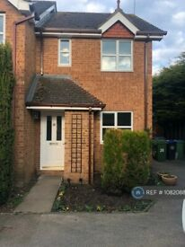 2 bedroom house in Riverview Gardens, Cobham, KT11 (2 bed) (#1082088)