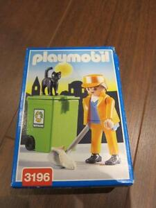 Playmobil 3196 new in the box