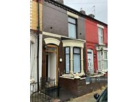 2 bedroom house in Bartlett Street, Liverpool, L15 (2 bed) (#1105676)