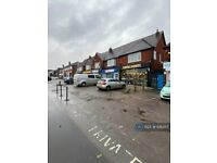 2 bedroom flat in Chester Road, Castle Bromwich, Birmingham, B36 (2 bed) (#1063117)