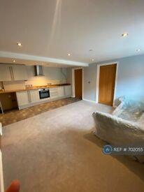 2 bedroom flat in Damory Street, Blandford Forum, DT11 (2 bed) (#702055)