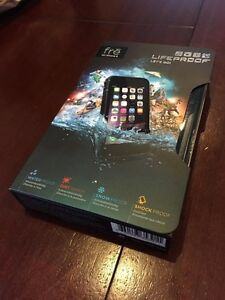 LifeProof Case FRE UN OPEN - keeps your iPhone in 100% condition