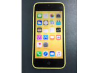 Apple iPhone 5c 16gb on EE network