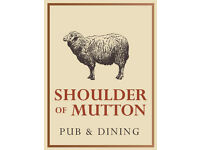 Full Time Chef/Cook required for busy village pub