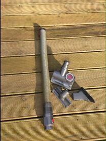 Genuine Dyson Hose, Nozzles, Tangle Tool etc