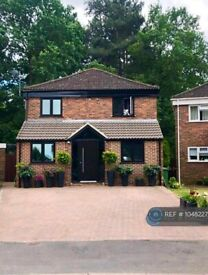 1 bedroom in Staplehurst, Bracknell, RG12 (#1048227)