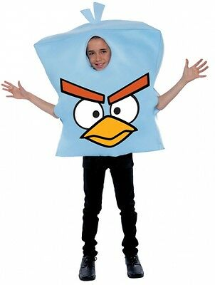 Angry Birds Space Ice Kids Costume Great for any Event - Angry Birds Costumes For Kids