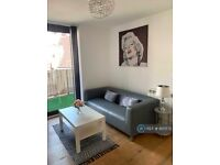 1 bedroom flat in Brunswick Place, Southampton, SO15 (1 bed) (#920572)