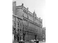 Coming Soon - newly refurbished Loft Office Spaces, Kinning Park, Glasgow