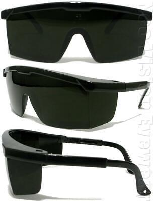 Cordova Retriever Ir5 Green Weldingcuttingbrazing Shield Wrap Safety Glasses
