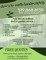 FREE QUOTES!!! CALL TODAY TO SET UP A FREE CONSULT!