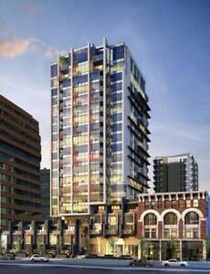 Brand New Yaletown 1 Bedroom and Den Assignment Completing Soon