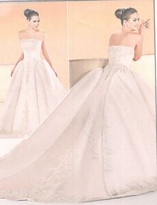 Wedding Dress Alfred Angelo Collection