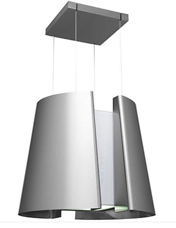 Kitchen Island John Lewis john lewis pendant kitchen island cooker hood/extractor fan | in