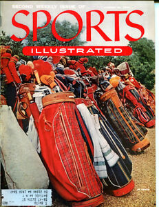 1954 Sports Illustrated Second Issue Yankees Cards Aug 23 Ex Cond