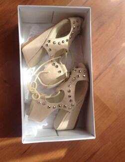bardot junior summer shoes