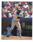 Tony Gwynn Autographed Photo