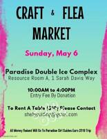 CRAFT & FLEA MARKET