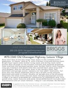 Just Listed - Beautiful Home at Leisure Village Adult Community!